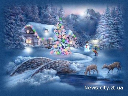 DataLife Engine > Версия для печати > В Різдво Христове, 7 січня ...