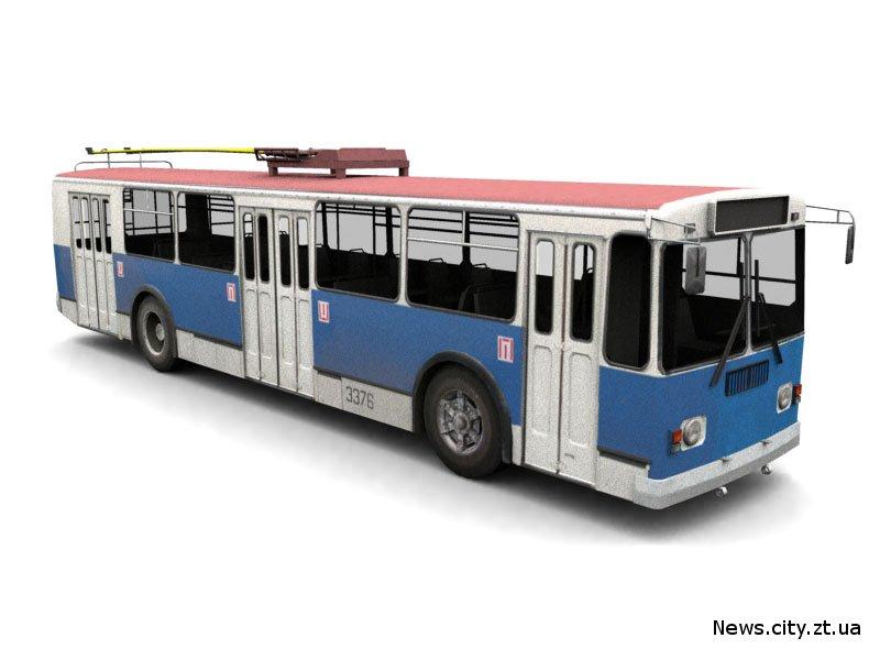 ...пешеходного перехода на пр. Гагарина с 30 мая по 28 августа изменена схема движения троллейбусов маршрутов 4 и 7.