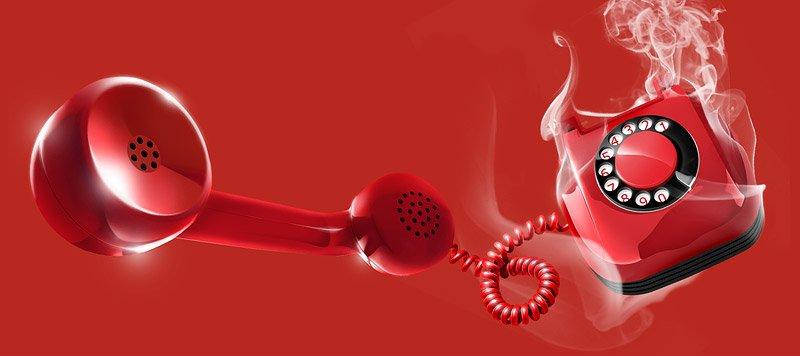 Під час гарячої телефонної лінії з`ясувалось, що турбує хмельничан