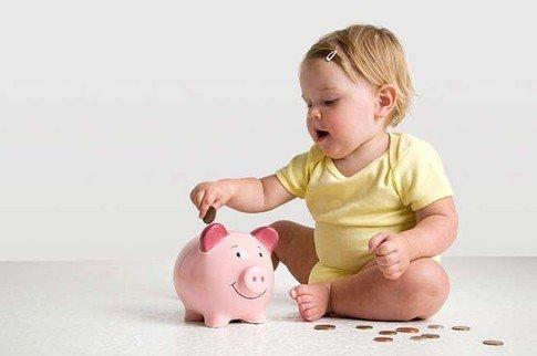 Діти і гроші - математика тут проста: з